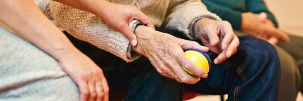 activities and personal assistance